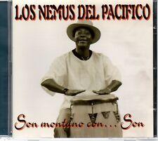 Los Nemus Del Pacifico - Son Montuno Con...Son -  CD Album