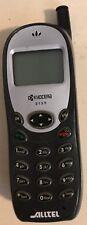 New listing Kyocera 2135 - Alltel Cellular Phone Vintage Fast Shipping Good Used