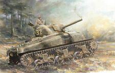 1/72 Sherman M4A1  ~ Armor Pro Dragon/DML #7568