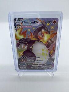 Shiny Charizard Vmax sv107/sv122 Shining Fates
