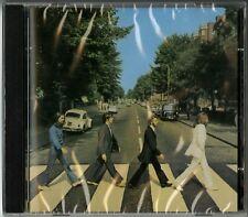 THE BEATLES : CD - ABBEY ROAD - NEU