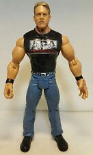 WWF WWE JBL APA JUSTIN BRADSHAW LAYFIELD ACOLYTES BACK IN BUSINESS