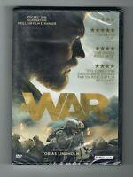 WAR - TOBIAS LINDHOLM - 2015 - DVD NEUF NEW NEU