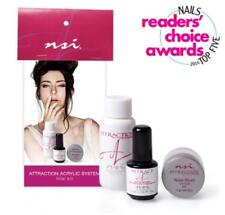 NSI Attraction Nail Acrylic System Trial Kit - Made in USA