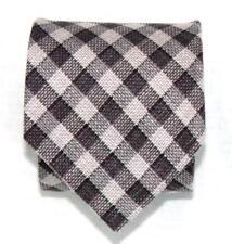 Cravates, nœuds papillon et foulards violet Tom Ford pour homme