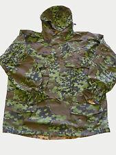 SPOSN Partizan-M Summer/Autumn pattern reversible anorak sniper suit, brand new!