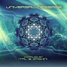 CD musicali various universal