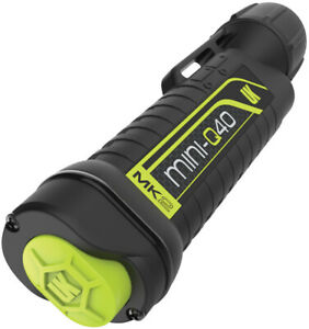 Underwater Kinetics Mini Q40 MK2 eLED Dive Light UK-514630