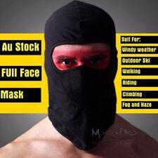 Men's Balaclava Costume Masks