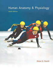 Human Anatomy and Physiology, Marieb, 6th edition