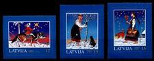 Weihnachten. 3W. Lettland 2005