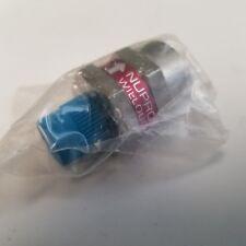 Swagelok SS-4FW5-7 In-Line Filter, 1/4 in. Male x 1/4 in. Female, 7 Micron Pore