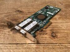 HP Emulex LPE11002 4GB Fibre Channel PCI-E Dual Port HBA 397740-001