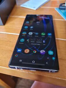 Samsung Galaxy Note9 SM-N960 - 128GB - Lavender Purple (EE) (Single SIM)