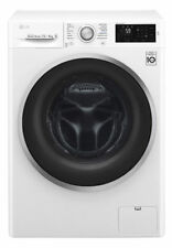 LG WDC1475NCW 7.5kg/4kg Front Load Washerdryer Combo with 6 Motion Direct Drive