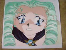 SLAYERS MARTINA ANIME PRODUCTION CEL 2