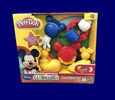 Mickey Mouse Clubhouse Play-doh Mouskatools