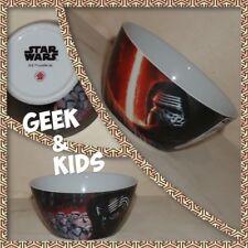 Bol Star Wars - Kylo Ren Stormtroopers - Neuf - Ref M2