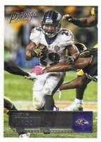 2016 Panini Prestige Football #14 Justin Forsett Baltimore Ravens