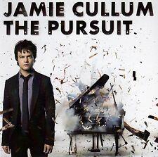 JAMIE CULLUM : THE PURSUIT / CD - TOP-ZUSTAND