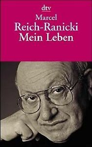 Mein Leben von Reich-Ranicki, Marcel, Ranicki, Marcel Re... | Buch | Zustand gut