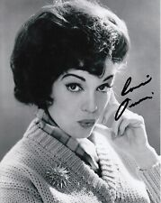 Connie Francis #1  8x10 Signed Photo w/ COA