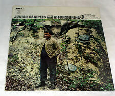Junior Samples :  Moonshining [Unplayed Copy]