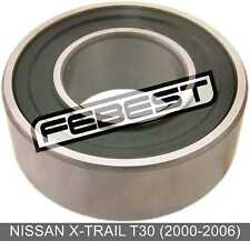 Axle Shaft Bearing 34.5X72X25 For Nissan X-Trail T30 (2000-2006)