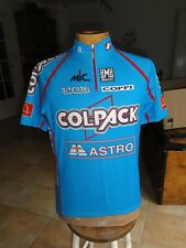 Maillot cycliste  cycling COLPACK ASTRO COPPI MC DONALD - XL  SMS SANTINI