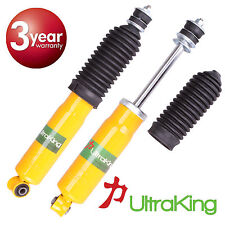 Holden Rodeo 4WD 11/96-06/08 Front  Shock Absorbers With Boots