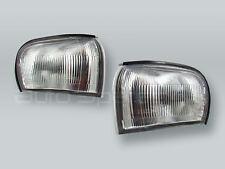 DEPO Corner Lights Parking Lamps PAIR fits 1993-2001 SUBARU Impreza