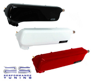 Airtec Motorsport Inlet manifold for Focus Mk2 ST & RS - Black, White, Red