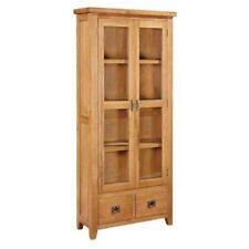 Unbranded Oak Kitchen Cabinets