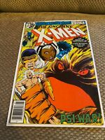 Uncanny X-Men #117 VF 1st Shadow King Prof X Origin Key Issue Newsstand