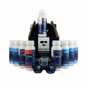 REMO Nutrients Supercharged Kit 0,5L oder 1L alle REMO Produkte Starter Set NEU