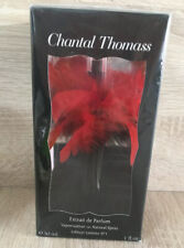 RARE Chantal Thomas extrait de parfum 30Ml neuf scellé et numéroté