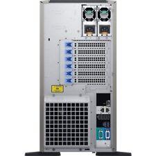 Dell EMC POWEREDGE T440 5u Tower Server - 1 X Intel Xeon Bronze 3106 Octa-core
