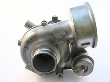 Turbocharger Mercedes A160 A180 B180 CDI (2004- ) VV16 A6400902380 A6400901380
