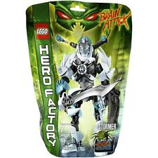 NEW SEALED LEGO 44010 Hero Factory Stormer Brain Attack