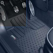 Mini Cooper S Countryman Rubber Floor Mats Floormats 2012-2016 Set Of 4 OEM