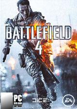 Battlefield 4 (PC: PC, 2013)