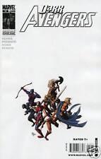 Dark Avengers #12 Comic Book - Marvel