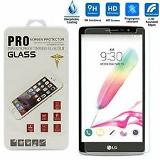 Ultra Thin Premium Tempered Glass Screen Film Protector For LG G Stylo