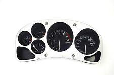 Ferrari 360 Modena Spider Instrument Cluster 164290 185944 Speedometer