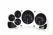 Ferrari 360 Modena, Spider Tacho, Kombiinstrument 164290, 185944 Speedometer