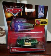 Disney Pixar Cars 2 Stefan Gremsky Rare