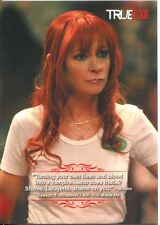 True Blood Archives Quotable True Blood Chase Card Q16