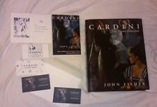 CARDINI SUAVE DECEIVER BIO MIRACLE FACTORY DELUXE ED SIGNED - w/ DVD Dai Vernon