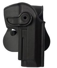 Z1250 IMI Defense Black Right Hand Roto Holster for Beretta 92 -U
