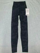"""Lululemon Align Pant  Full Length 28"""" Size 0 ICMG"""